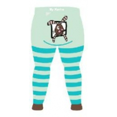Karl-A Baby tights with Rabit
