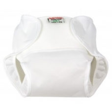 Imse Vimse Soft  Wrap Off-White, SMALL