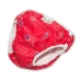 Imse Vimse Swim Nappy - 'Fish'  - Red - SMALL