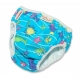 Imse Vimse Swim Nappy - 'Fish' - Turquoise  - SMALL